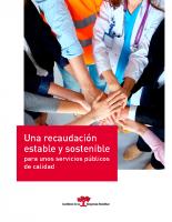 Informe IEF. Una recaudación estable y sostenible