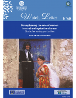 EN: 04_CIHEAM-UfM. Strengthening the role of women in rural and agricultural areas