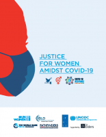 EN: 16_Justice for women amidst COVID-19