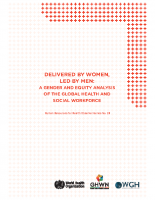 EN: 21_WHO. WGH.GHWN Delivered by Women Report