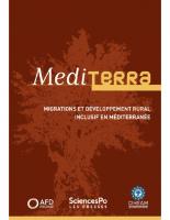 EN: 24_CIHEAM. Mediterranean. GENDER AND CLIMATE-INDUCED MIGRATION IN THE MEDITERRANEAN